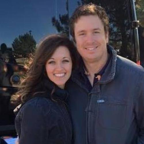 Urgent News from Blake & Jenna
