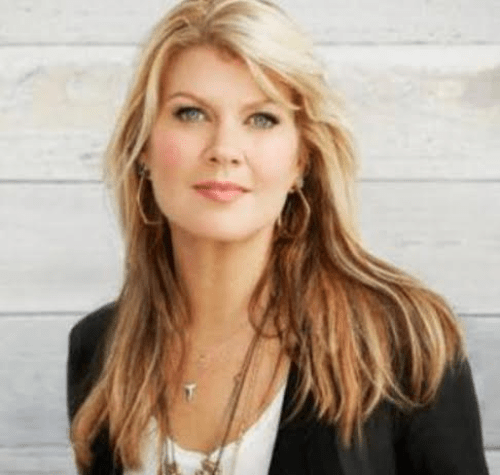 Natalie Grant requests prayer for her daughter