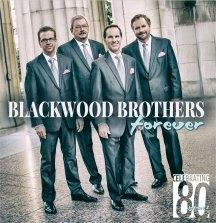 Blackwood Brothers 80th Anniversary CD