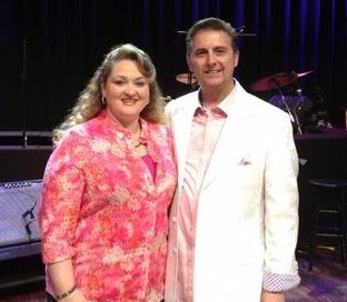 Randy and Wendi Pierce Sign Publicity Agreement with TS Promotions and Publicity