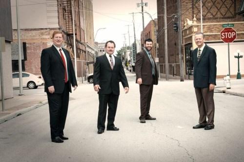 Mansion Entertainment Signs The Ascension Quartet