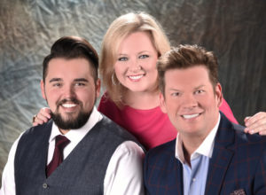The Jim Brady Trio Welcomes Layke Jones