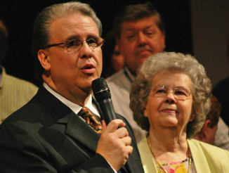 Prayers Requested For Mary Hurst, Mother Of Vocal Coach Steve Hurst