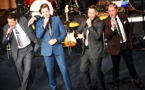 Ernie Haase and Signature Sound of Stowtown Records