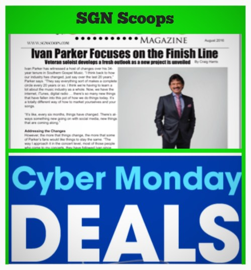 SGN SCOOPS