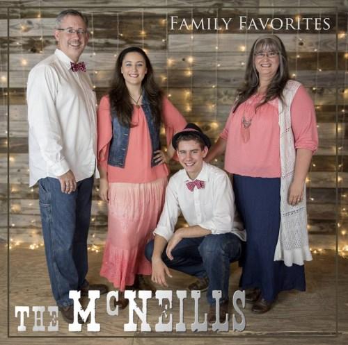 The McNeills Tour Indiana Hometown as Viral Video Surpasses 7 Million Views