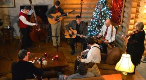 """""""It's a Harmony Road Christmas"""" Scheduled to Air Beginning this Weekend"""