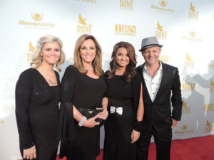 The Nelons to attend the 2017 Diamond Awardds