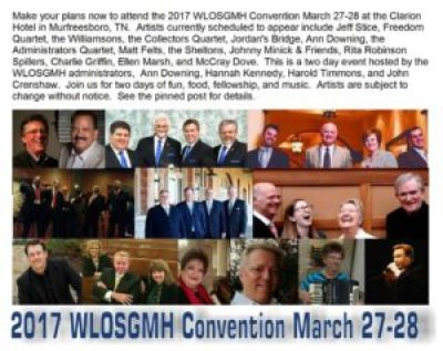 WLOSGMH Convention