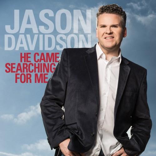 Breakout Artist Jason Davidson: Releases Video Series
