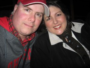 LaDonna and Tim Bates