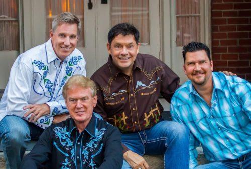 Carolina Quartet