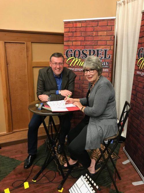 Rob Patz and Jean Grady discuss the 2017 Diamond Awards.