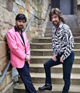 Chrisagis Brothers Christmas Concerts include Adam Crabb, Russ Taff, more