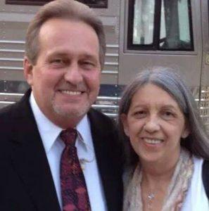 Joseph and Debbie Brown