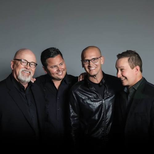 Poet Voices Return To Gospel Music