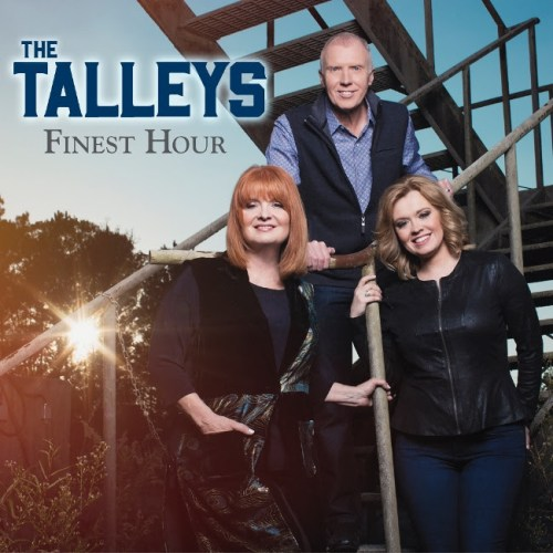 """The Talleys' """"Finest Hour"""" Available Now"""
