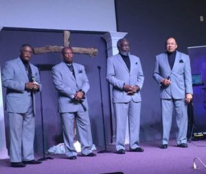 Carroll Cooke's Lowesville Gospel Concerts