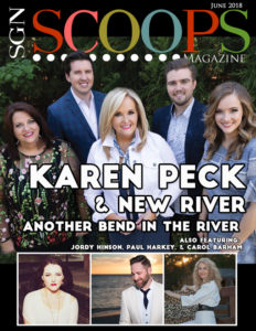 June 2018 SGNScoops Magazine