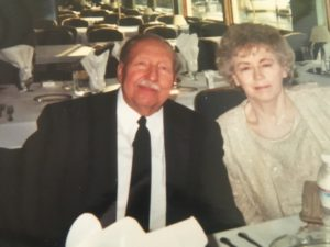 Memories of My Dad by Publisher, Rob Patz