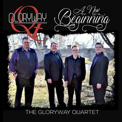 New Project For GloryWay Quartet