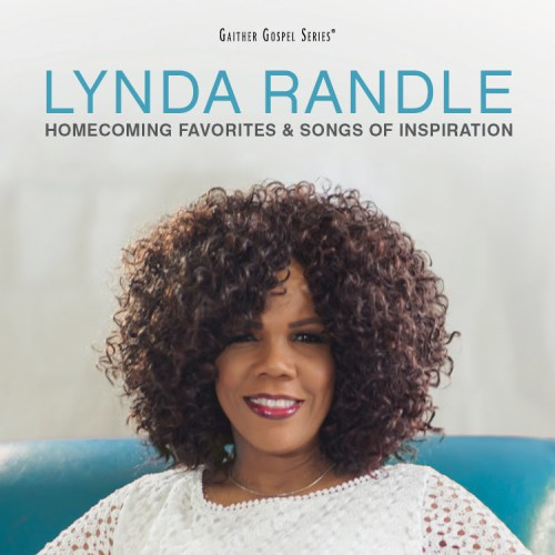Lynda Randle to Release New Audio and Video Recording