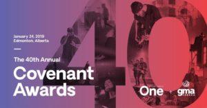 2018 Covenant Awards