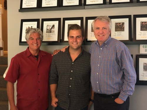 Billy Blue Publishing to Serve Bluegrass and Americana