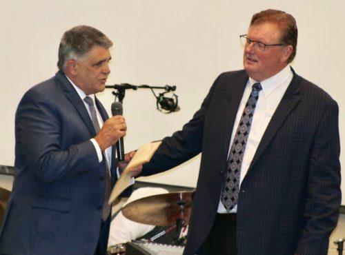 Kentucky Senate and House of Representatives Declares Southern Gospel Music Week