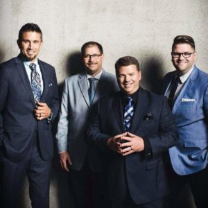 Down East Boys to appear at Creekside 2019