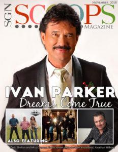 November 2018 SGNScoops Magazine