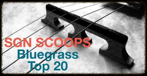 Bluegrass top 20