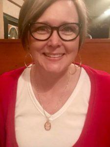 Leslie McKay