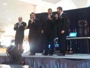 Gospel Music Expo acquired by Coastal Media