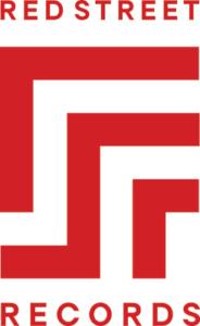 Red Street Records Logo, presents Avalon tour