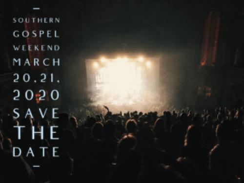 Southern Gospel Weekend 2020
