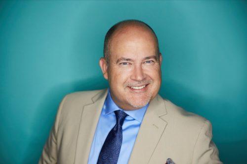 Darren Lore has joined Crossroads Publishing's team of writers.