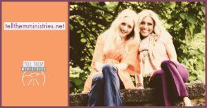 Kristina Cornell and Isabella: Tell Them Ministries