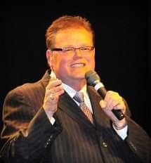 Ernie Dawson of Heirline