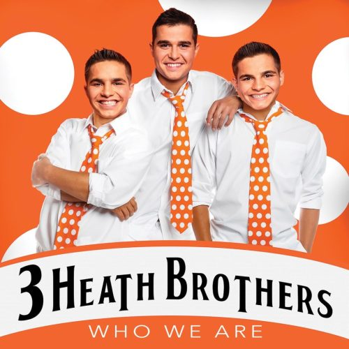 The 3 Heath Brothers bring youthful energy and a distinctive sound to Who We Are