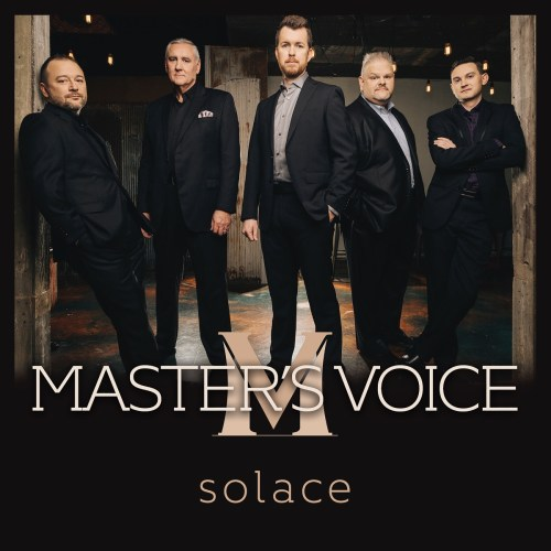 Master's Voice finds 'Solace' in God's word on latest album