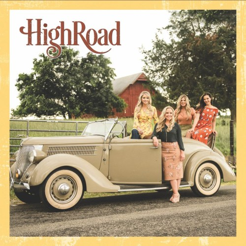 HighRoad Releases Highly-Anticipated Debut Album on New Day Records