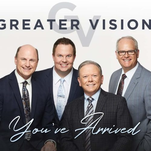 """Beyond the Song: Greater Vision sings """"You've Arrived"""""""