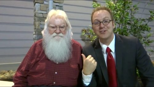 A Southern Gospel Christmas: Christmas Memories from Your Favorite Artists