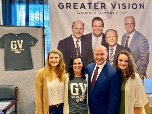 Beyond the Song with Rodney Griffin of Greater Vision