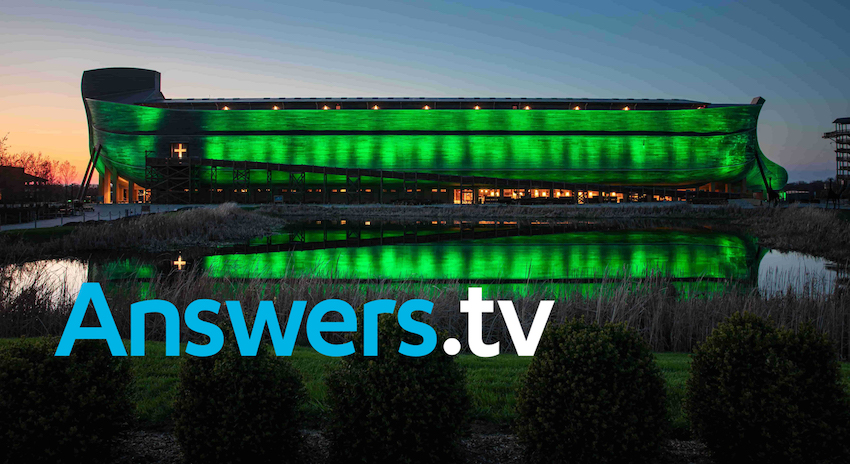 Steve Hess & Southern Salvation Featured on New Streaming Platform, Answers.tv