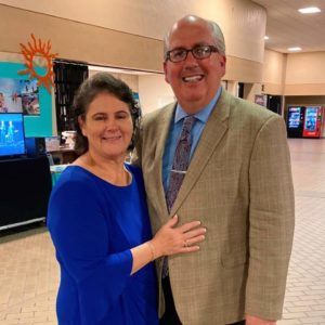 BILL BAILEY SETS UP SOUTHERN GOSPEL ARTIST RELIEF FUND