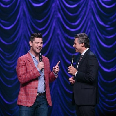 EASTER ISN'T CANCELLED Jason Crabb to Join Pastor Jentezen Franklin and Free Chapel for Easter Sunday Online Broadcast