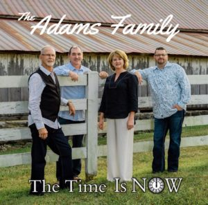 Adams Family. Beyond the Song. I Can't Quit