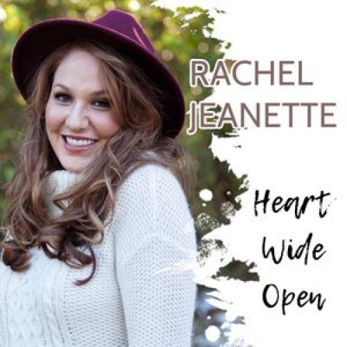 Rachel Jeanette Releases New Album